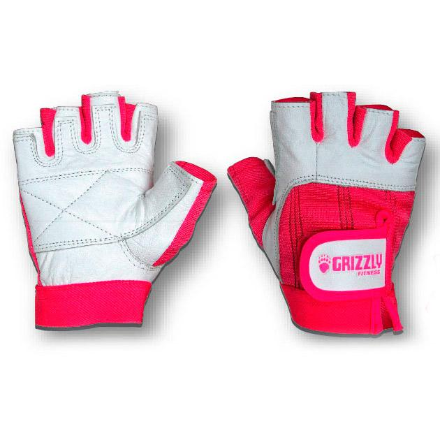 Перчатки для фитнеса Grizzy Womens Breast Cancer Gloves