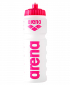 Фляга питьевая Arena Water Bottle Clear/Pink (1E347E 13)