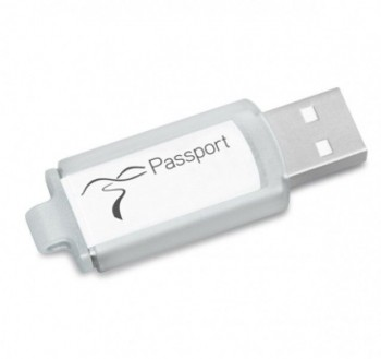 Passport Videopack A USB-флешка для Passport
