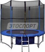 Батут Eclipse Freedom 16FT