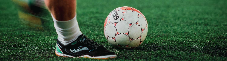 Треннировка скоростных качеств в футболе