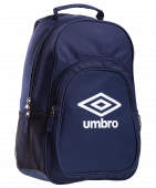 Рюкзак Umbro TEAM BACKPACK 751115, т.син./бел.