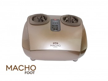 Массажер для ног OTO MACHO FOOT MF-1000