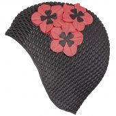 FASHY Babble Cap with Flowers