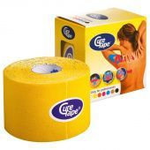 CureTape Yellow