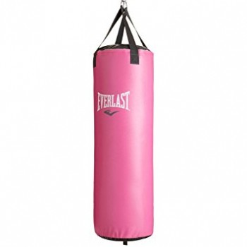 Мешок EVERLAST Nevatear 36 кг розовый