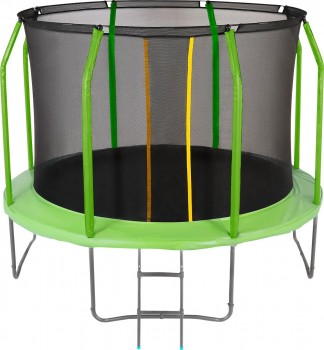 Батут JUMPY Premium 10 FT (Green)