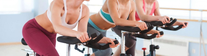 Режим похудения на велотренажере