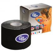 CureTape Black