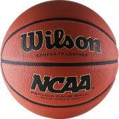 WILSON NCAA Replica Game Ball