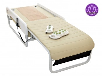 Массажная кровать Lotus CARE HEALTH PLUS M-1014