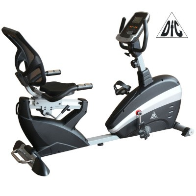 Велотренажер DFC B8715R: купить по цене 41 990 руб. в Москве, России с доставкой - интернет-магазин «Это Спорт»