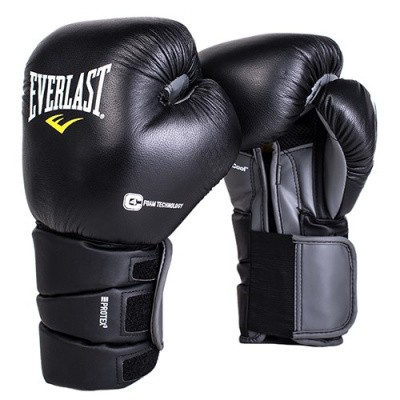 Перчатки Everlast Protex3 12oz SM